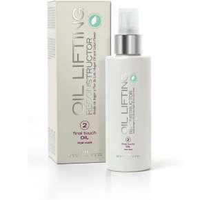 Oil Lifting Hair Reconstructor 125 ml