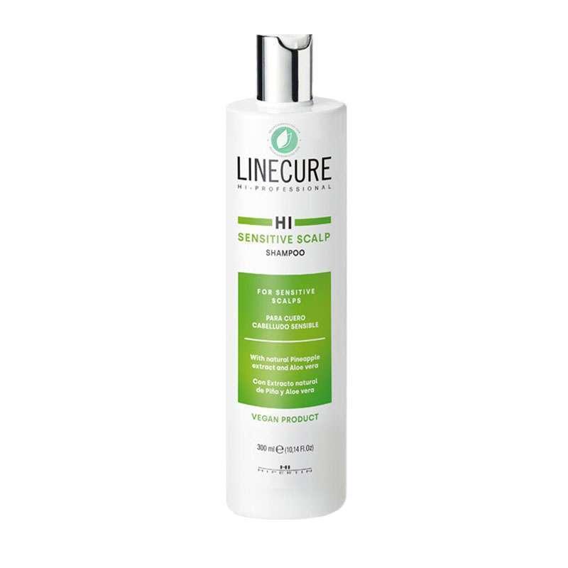 Vegan Shampoo Sensitive Scalp 300 ml