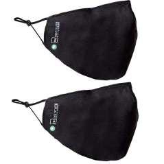 Set 2 Verstelbaar Herbruikbaar Masker