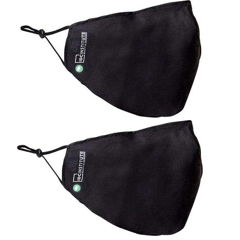 Pack 2 Adjustable Reusable Mask