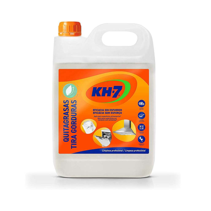 KH 7 Professional Degreaser 5 Liters