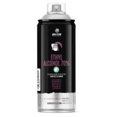 Alcool Etilico 70% Spray 400ml