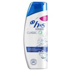 H&S Classic Anti-Dandruff Shampoo 540 ml