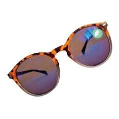 Occhiali Da Sole Con Montatura In Tartaruga