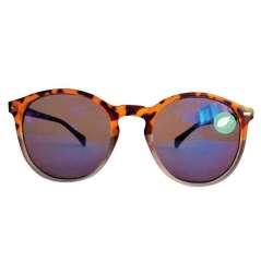 Óculos De Sol Armação Em Tartaruga