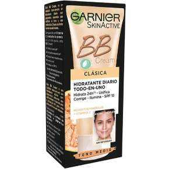 Garnier Skin Active BB Cream Classic Tone Medium 50 ml