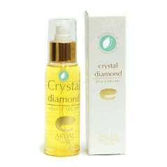 Crystal Diamond Elixir d'Argan Siero Capelli 100 ml