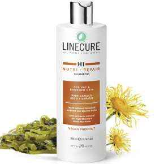 Vegan Shampoo For Dry Hair 300 ml