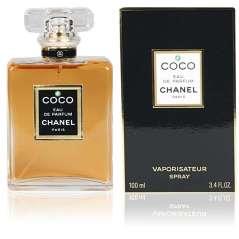 Chanel Coco Eau de Parfum 100 ml