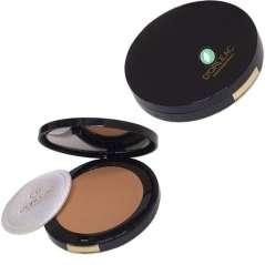D'Orléac Hidravel Maquillaje Polvo Nº 2
