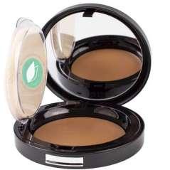 Maquillaje Crema Compacto Pieles Morenas Nº 2