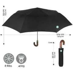 Paraguas Plegables Para Hombre