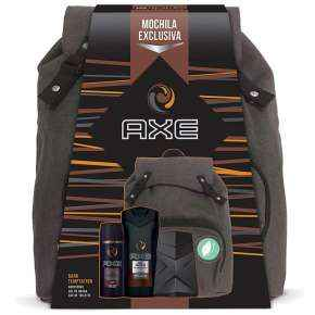 Axe Backpack Dark Temptation