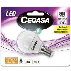 Lampadine LED E14 7W 6 Unidades