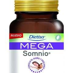 Pack 2 Mega Somnio 120 Capsule