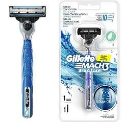 Gillette Mach3 Razor More Replacement