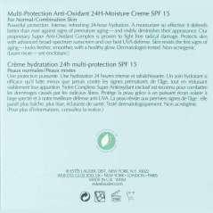 Crema Anti-Oxidante DayWear SPF 15 Estée Lauder 50 ml