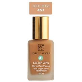 Estée Lauder Double Wear Makeup 4N1 Shell Beige 30 ml