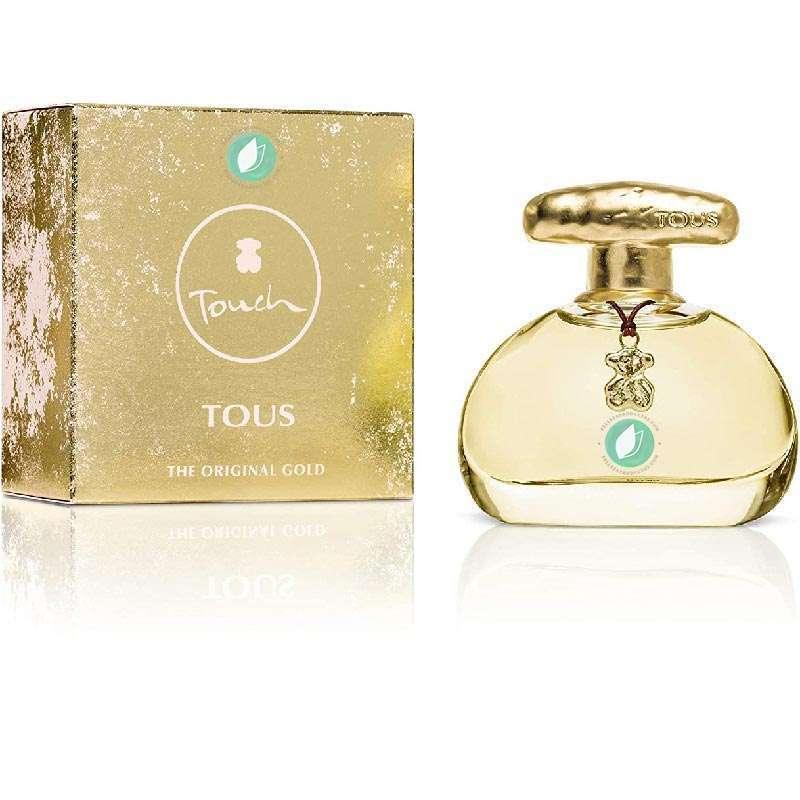 Tous Touch Eau De Toilette 100 ml