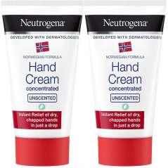 Neutrogena Creme Mãos Sem Perfume 50 ml