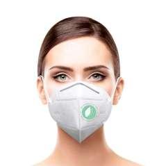 Maskers FFP2 KN95