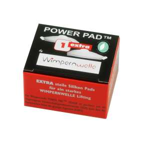 WimpernWelle Sostituzione Power Pad Lifting Nº 1 Extra