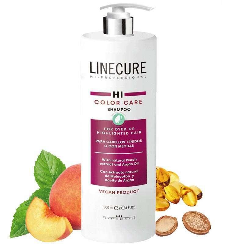 Shampoo Naturale Capelli Tinti 1000 ml