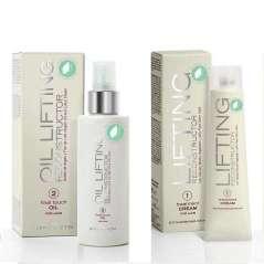 Haarliftcrème 30 ml Behandelingsolie 125 ml