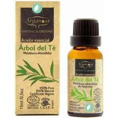Arganour Tea Tree Oil 100% Puro 20 ml