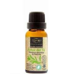 Arganour Tea Tree Oil 100% Puro Aceite De Arbol De Té 20 ml