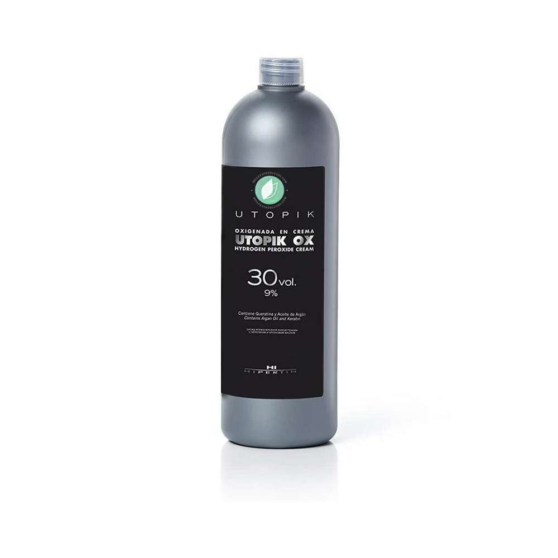 Hipertin Utopik OX Oxygenated Cream 30 Vol 900 ml
