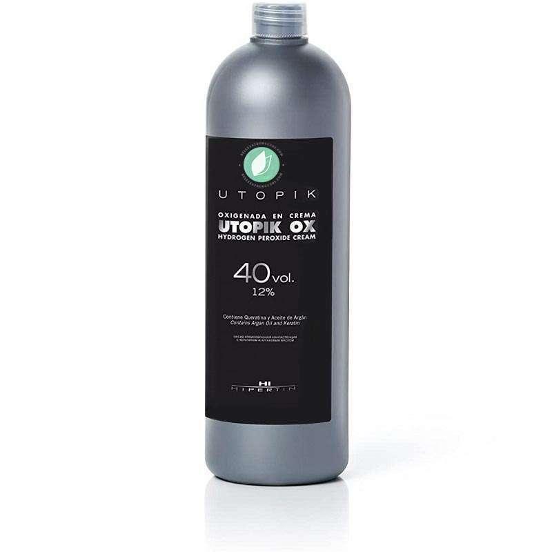 Hipertin Utopik OX Oxygenated Cream 40 Vol 900 ml