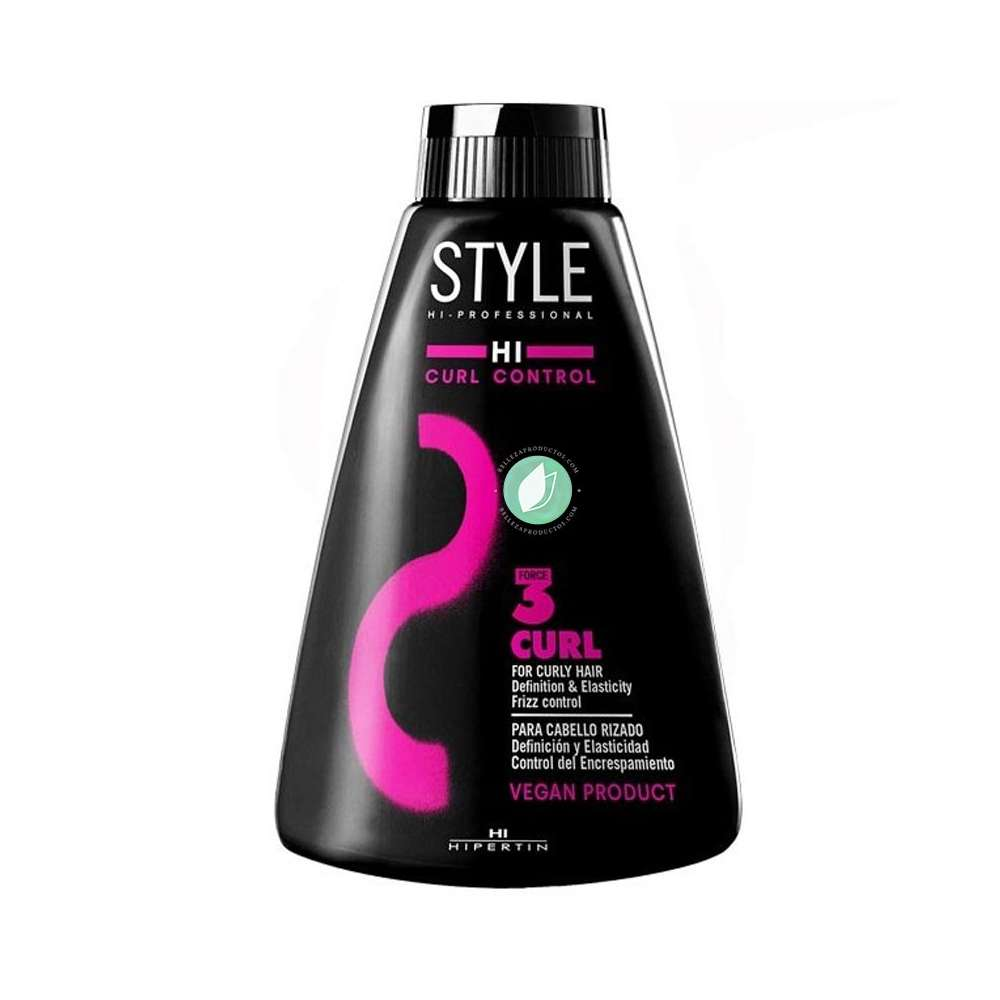 Hipertin Hi Style Curl Control 3 Force 200 ml