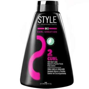 Hipertin Hi Style Curl Creation 2 200 ml