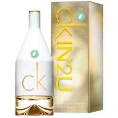 Calvin Klein CK IN2U For Her EDT 150 ml