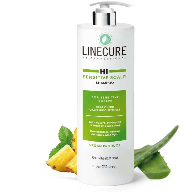 Hipertin Sensitive Scalp Shampoo 1000 ml