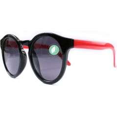 Óculos De Sol Redondos