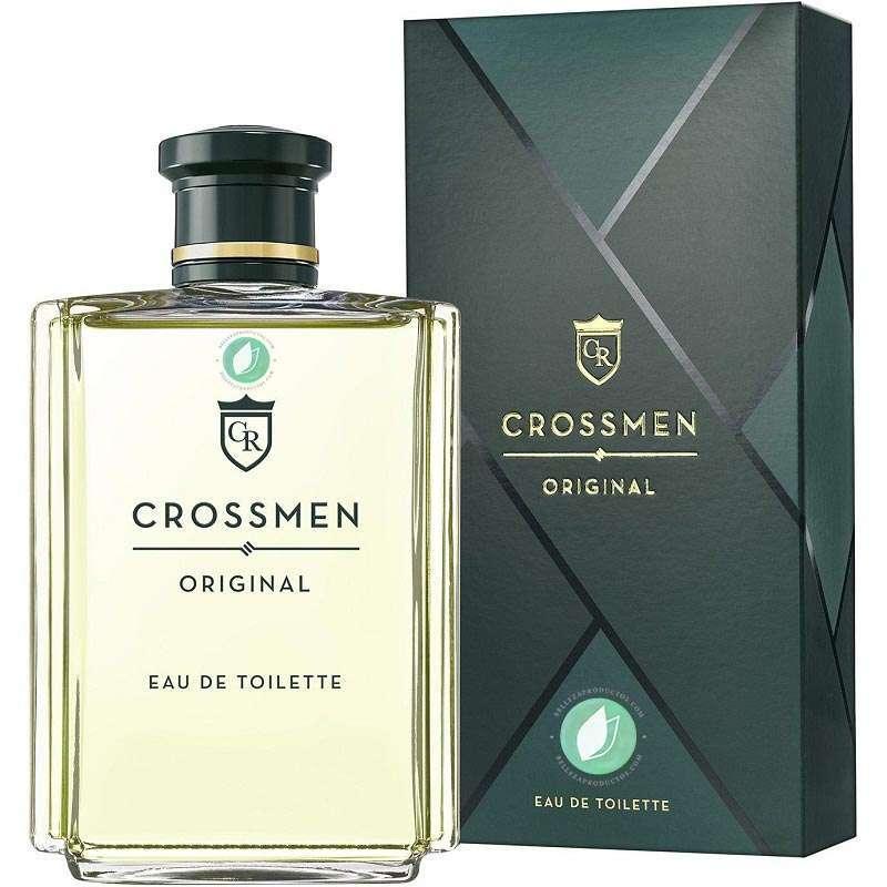 CrossMen Agua De Colonia 200 ml