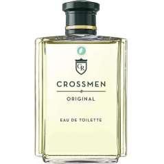 CrossMen Eau De Toilette Man 200 ml