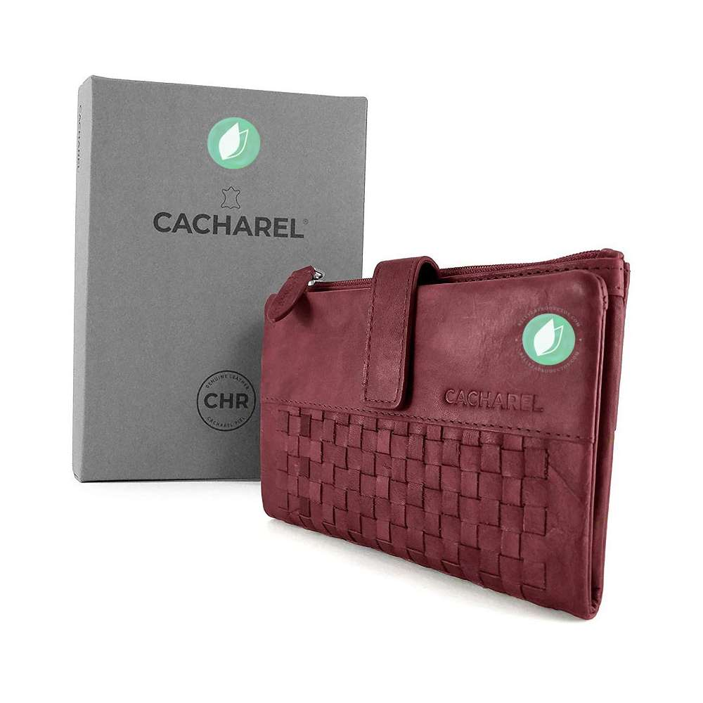 Cacharel Women's Leather Wallet