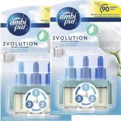 3Volution Ricambi Deodoranti Nuvole Di Cotone