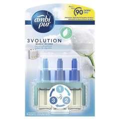 3Volution Cotton Clouds Refills Air Freshener