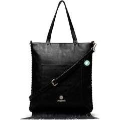 Bolso Desigual Azabache Coro Negro
