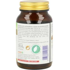 Mega Omega 3 Aceite de Krill 1000 mg 120 Pérolas Dietisa
