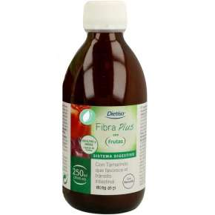 Dietisa Fiber Plus With Fruits 500 ml