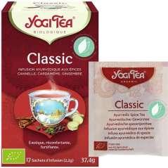 Yogi Tea Classic 34 Infusions