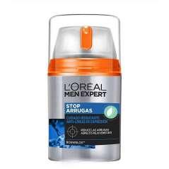 L'Oréal Men Expert Stop Arrugas De Expresión 50 ml
