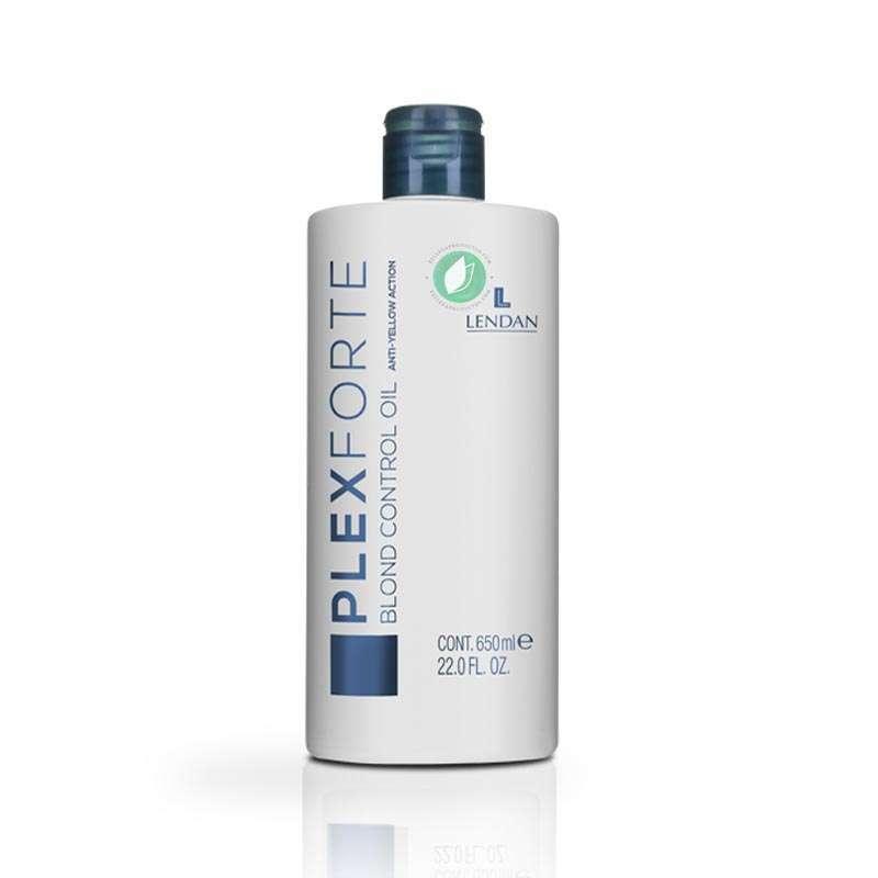 Lendan Plex Forte Blond Control Oil 650 ml