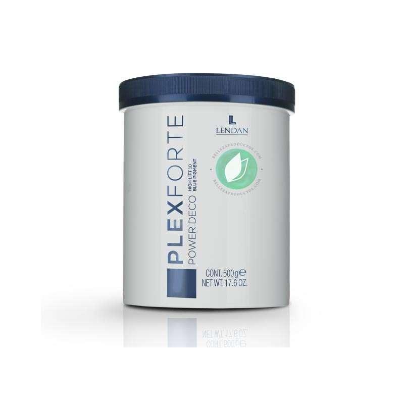 Hair Discoloration Plex Forte Lendan