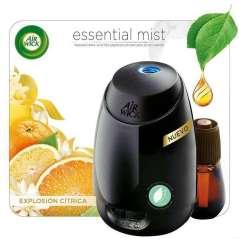 Air Wick Deodorante Essential Mist Explosión Cítrica